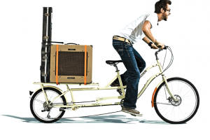 Persone In Bicicletta Png 2 Png Image