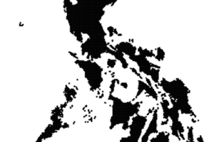philippines map black png 1