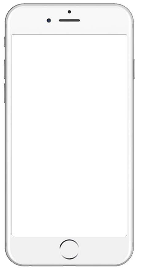Phone frame png 4 » PNG Image