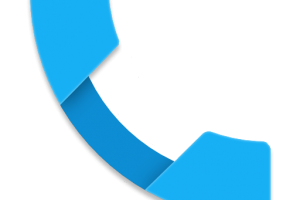 phone png icon blue 6