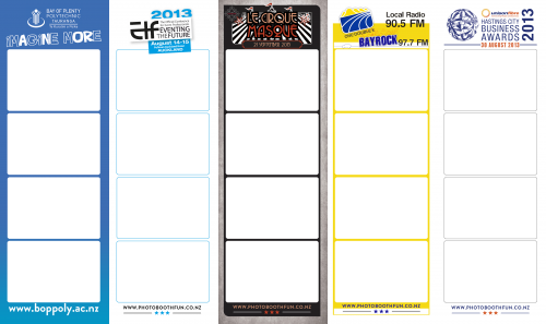 Photo Booth Strip Png 2 Png Image