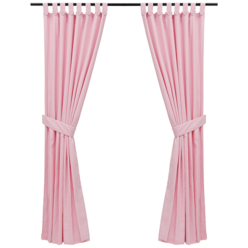 Pink Curtain Png 1 Image