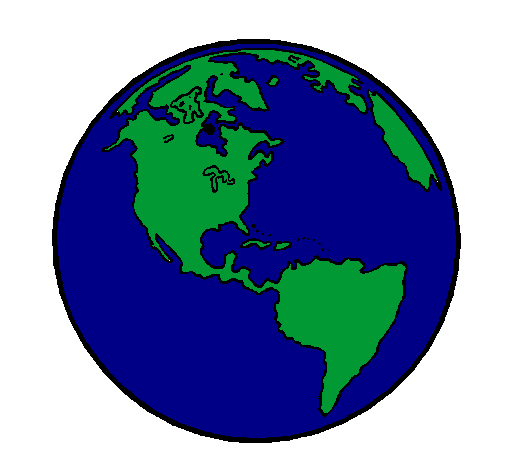 Planete Dessin Png Png Image