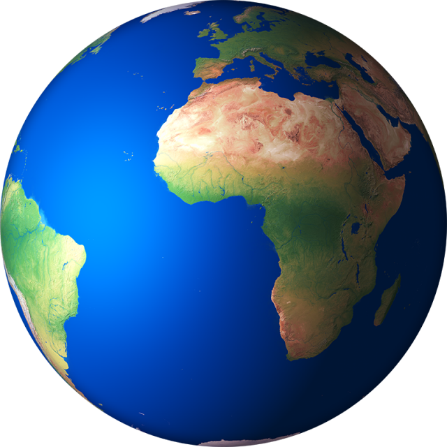 Planete Terre Dessin Png 2 Png Image