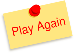 Play Again Png 1