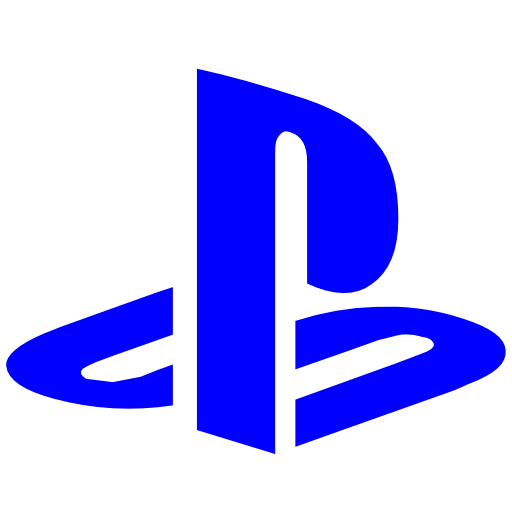 Playstation icon png 1 » PNG Image