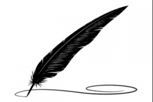 Plume Dessin Png 7 Png Image