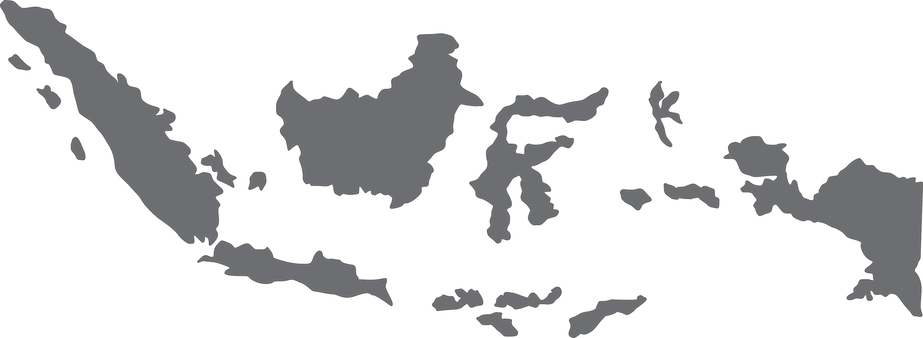 Pulau Indonesia Png 5 PNG Image
