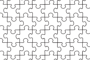 puzzle pattern png 3