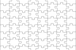 puzzle pattern png