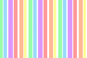 rainbow stripes png 3