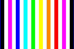 rainbow stripes png 4
