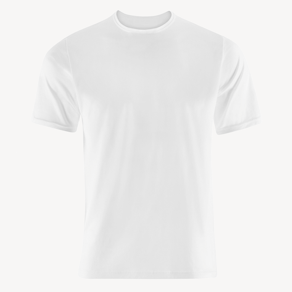 Real T Shirt Template Png Png Image