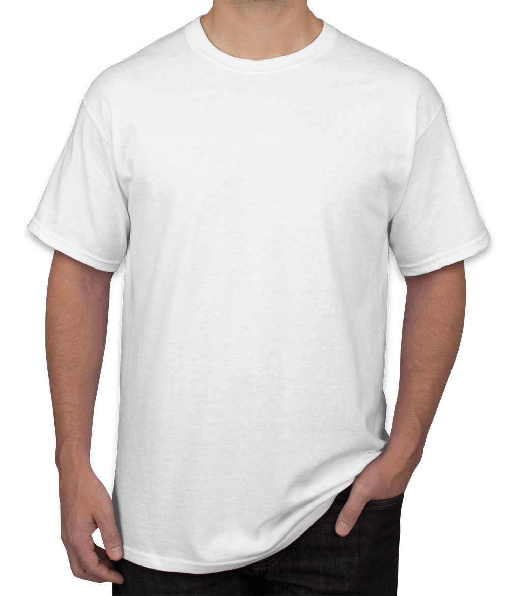 Real T Shirt Template Png 5 Png Image