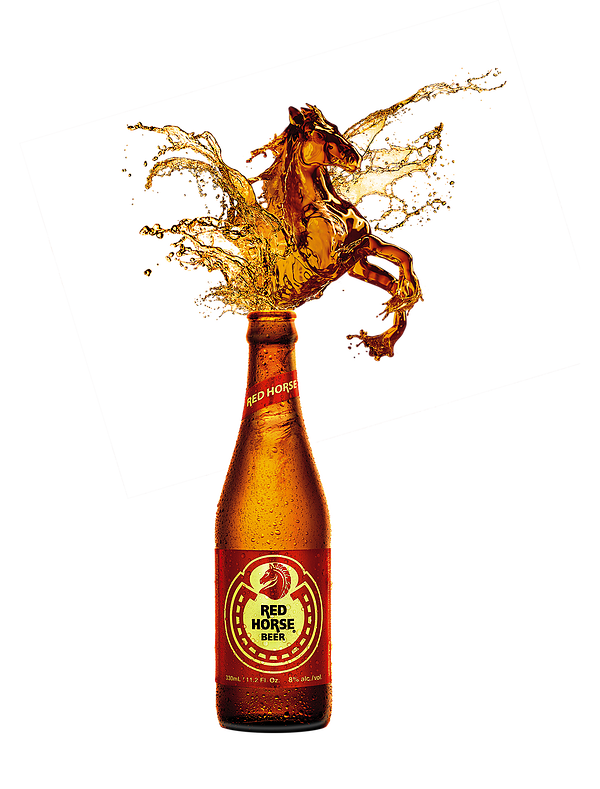 Red Horse Beer Png 5 Png Image