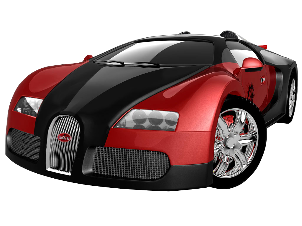 Red Sports Car Png 4 Png Image