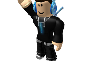 Roblox Character Png 9 Png Image