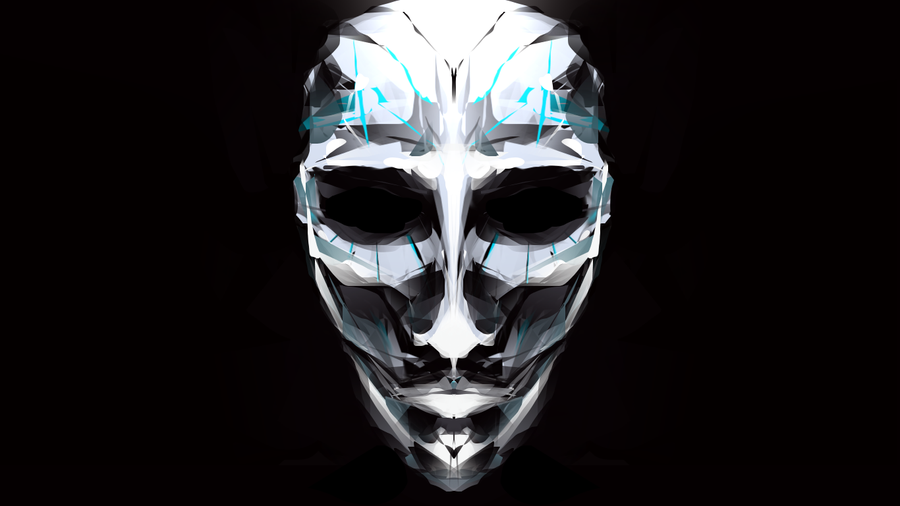 Robot Face Png 4 Png Image