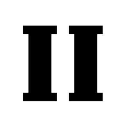 roman numeral 2 png 2 png image