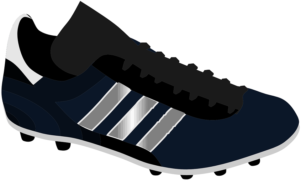 Running Shoes Vector Png 4 Png Image