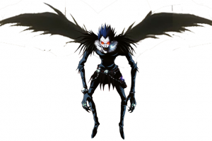 ryuk death note png