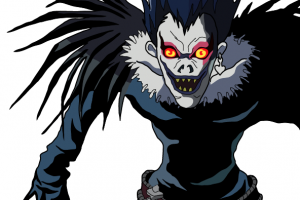 ryuk death note png 2