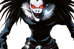 ryuk death note png 4
