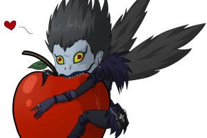 ryuk death note png 5