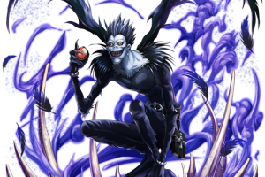 ryuk death note png 6