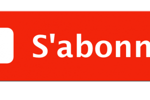 s'abonner png