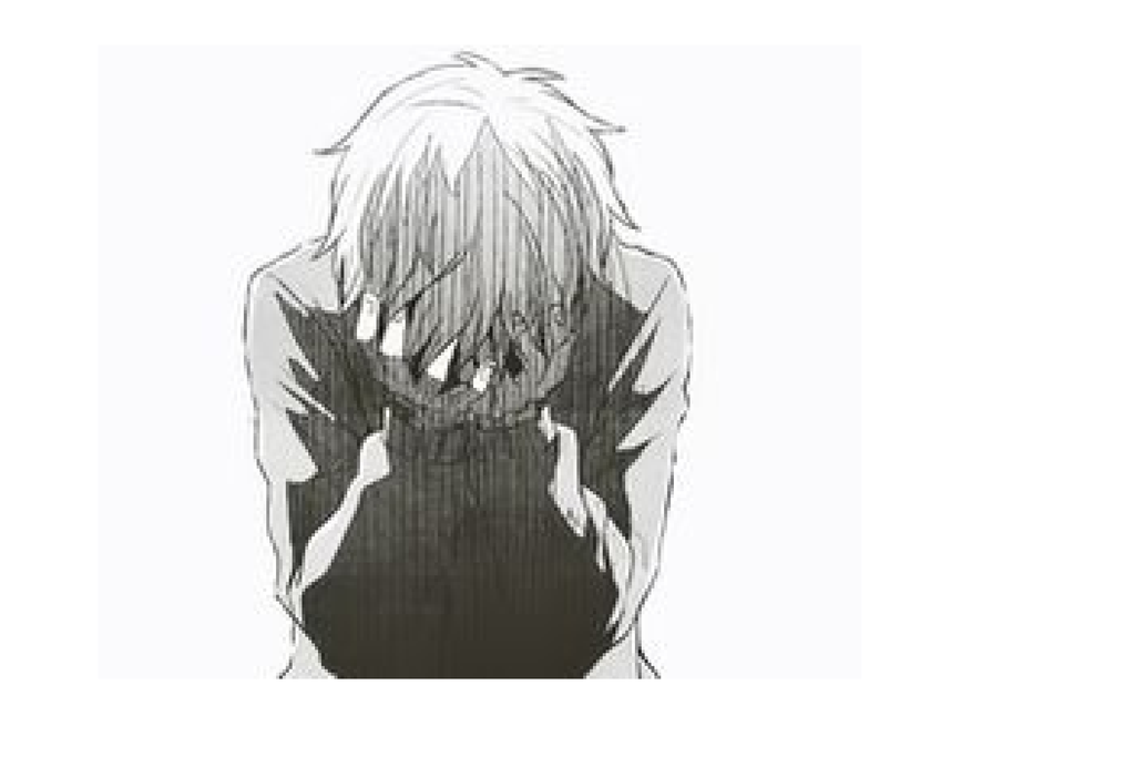 Anime Lover Sad Boy Anime Png
