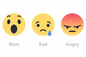 sad facebook png