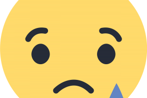 sad facebook png 6