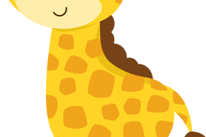 safari baby vector png 2