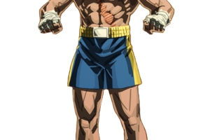 sagat street fighter png