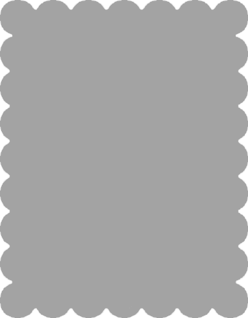 scalloped edge png 2 png image