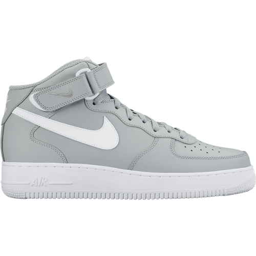nike air force 1 grigie alte