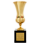 Serie A Trophy Png Png Image