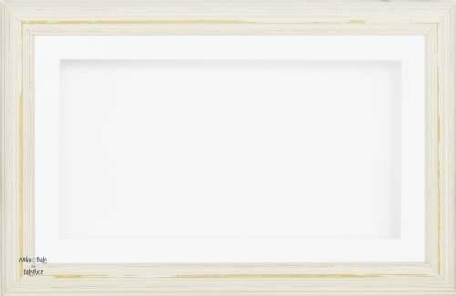 Shabby Chic Frames Png