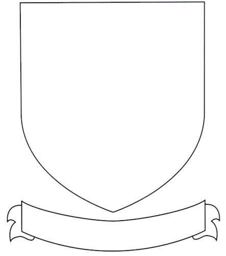 shield template png 5 png image