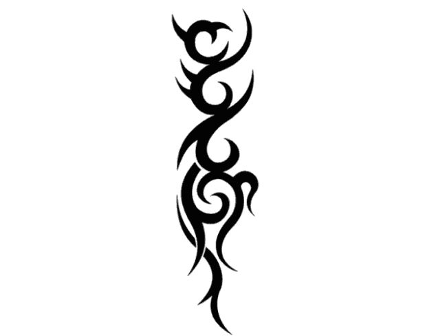 Shiva Tattoo Png 3 Png Image