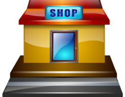 shop building icon png