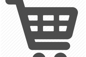shopping cart icon png transparent 3