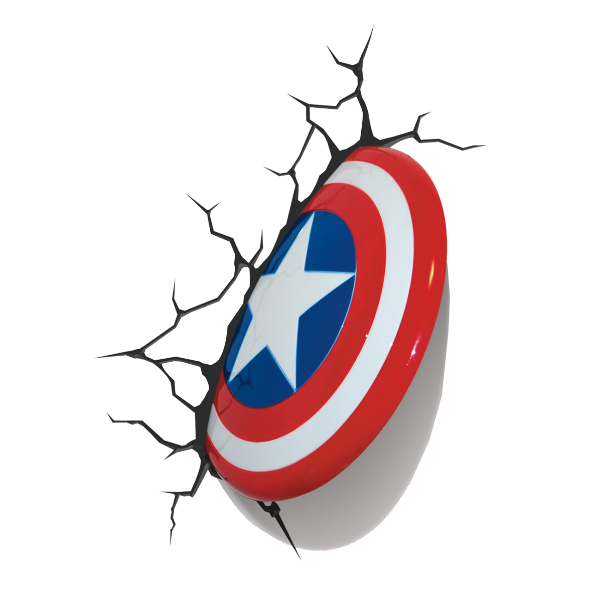 Simbolo Capitao America Png 6 Png Image