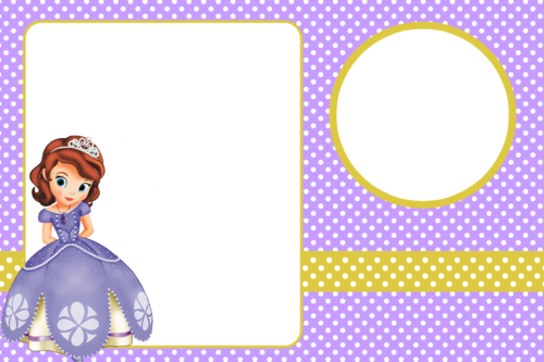 Sofia The First Background Png Png Image