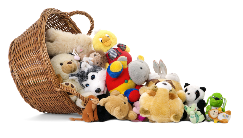 Soft Toys For Kids Png Png Image