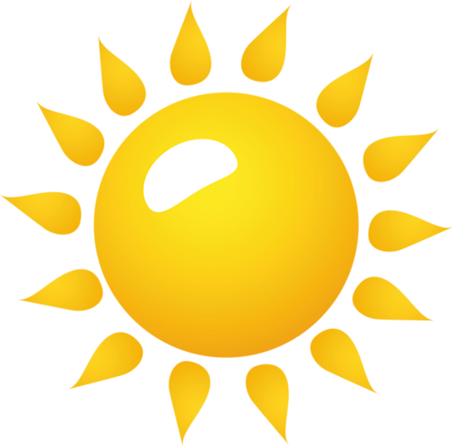Soleil Clipart Png 1 Png Image