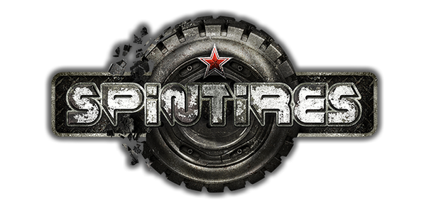 Spintires logo png 1 » PNG Image