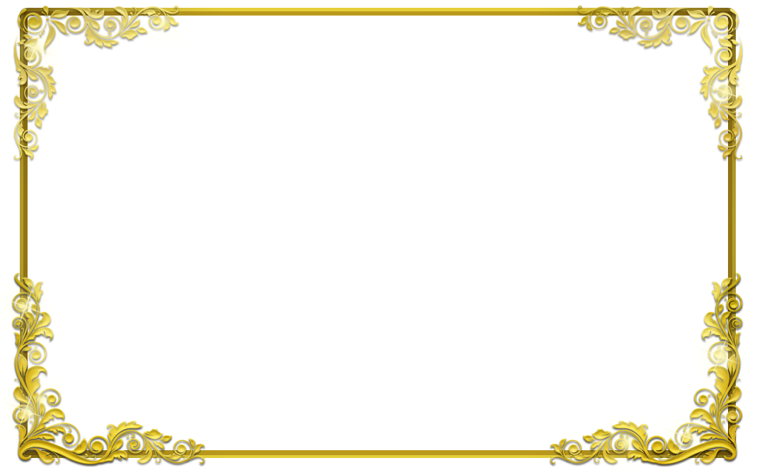 sports certificate borders png