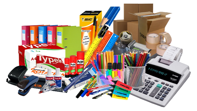 stationary items png 3 png image